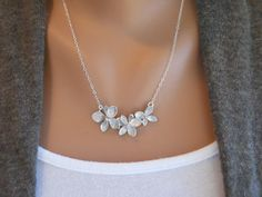 Sweet & Simple Necklace