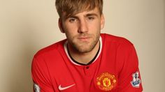 Shaw looking to the future with United | Manchester United News Online ----------- http://mu-online-news.blogspot.com/2015/03/shaw-looking-to-future-with-united.html