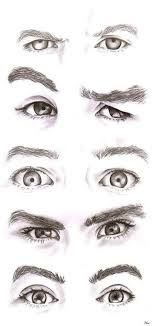 eyes expressions pinterest - Google Search