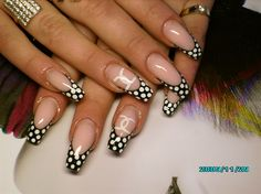 chanel by Iryna from Nail Art Gallery