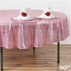 Best Quality Tablecloths, Cheap Table Cloth, Tablecloths For Sale Diy Reception Decorations, Flower Table Decorations, Pink Wedding Decorations, Table Flowers, Tablecloths For Sale, Wedding Tablecloths, Floral Tablecloth, Round Tablecloth, Cheap Table And Chairs