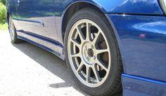 Nissan Almera GTi Turbo - 320bhp SR20DE+T