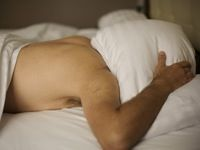 If you're genetically predisposed to be overweight, the amount of sleep you get each night could make a big difference in how influential those genes are, a new study suggests.