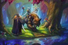 Lexith [C] by Astri-Lohne on DeviantArt Race Night, Night Elf, Elf Armor, Rite Of Passage, World Of Warcraft, Cool Artwork, Fantasy Art, Fan Art, Artist