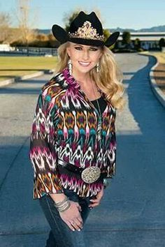 ❤ Cowgirls ❦ Paige Nicholson - 2014 Miss Rodeo America our Mississippi Girl Sexy Cowgirl, Cowgirl Hats, Cowgirl Outfits, Cowgirl Style, Western Outfits, Country Women, Country Girls, Miss Rodeo America, Rodeo Queen