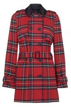 Beige tartan and leopard print bodycon dress - dresses - sale - women