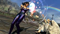 Tekken Tag Tournament 2: Wii U Edition Nintendo Wii U Review