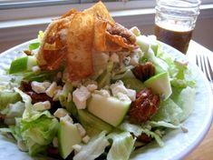Waldorf Salad with Rosemary Vinaigrette   Tasty Kitchen: A Happy Recipe Community!