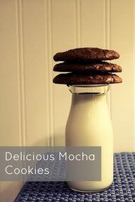 Mocha Cookies -- the - http://stoner.bl.ee/2014/01/mocha-cookies-the/
