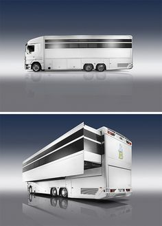 1000 Images About Motor Homes On Pinterest Motorhome