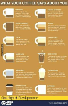 I'll take an iced coffee :) or mocha.