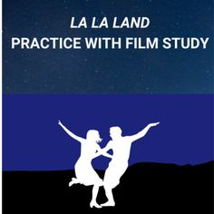 "Students learn about the themes of the film, ""LA LA Land."" Students will read, listen to and view supporting clips while learning the necessary elements to analyze the text. Students will show mastery of the standards at the end of the lesson through a SOAPSTONE Analysis, a Socratic Seminar, short... Project Based Learning, Student Learning, Film Studies, Social Studies, Ap English, World Literature, Paragraph Writing, Thesis Statement, Argumentative Essay"