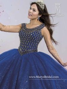Elegant and timeless, light up the room in a Mary's Bridal Princess Collection Quinceanera Dress Style at your Sweet 15 party or at any formal event. Quinceanera Dresses, Quinceanera Ideas, Elegant Dresses, Formal Dresses, Mary's Bridal, Princess Collection, Ball Gowns, Most Beautiful, Prom