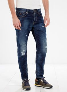Pepe Jeans London | Jean slim SPIKE | Pepe Jeans London