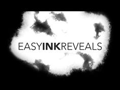 After Effects Tutorial - Easy Ink Reveals - YouTube