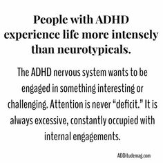 """""""The ADHD world is curvilinear. Past, present, and future are never separate and distinct. Everything is now."""" And that can complicate everyday life, work, and relationships. Here, Dr. William Dodson explains the neurological workings of the ADHD mind."""