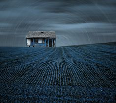 Abandoned by Caras Ionut