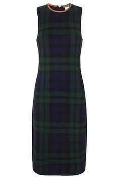 Gone Plaid: Shop 10 Dresses that Check Out