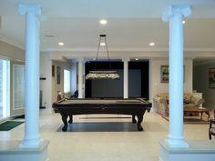 32 best interior columns images columns inside interior columns wood columns. Black Bedroom Furniture Sets. Home Design Ideas