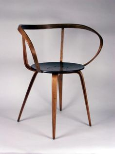 Pretzel Chair - George Nelson