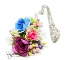 Artículos similares a Bouquet of flowers timeless wire en Etsy Wire Flowers, Cut Flowers, Different Flowers, Artificial Flowers, Other Accessories, Bouquet, Bookmarks, Pendant, Etsy
