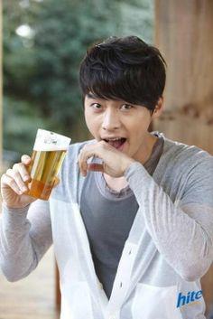 hyun bin :D