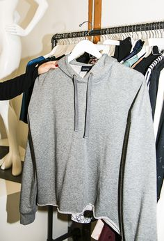 After watching @hilaryrushford  #StyleMe I may try this with a pencil sirt after my days with #Jcrew I have acquired many! This $25 Item Will Make You Look Like an It Girl via @WhoWhatWear