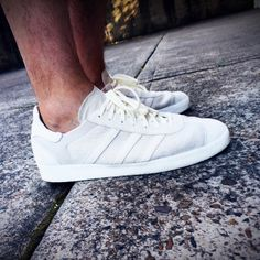 sports shoes 67ff7 4f1df wings + horns x adidas Originals Gazelle Primeknit