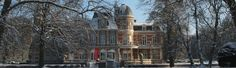 Lifestylebeurs met mooie kortingen - Kasteel van  Brasschaat -- Brasschaat -- 14/12