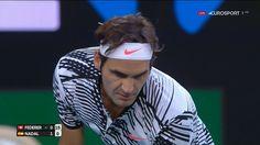Roger Federer vs Rafael Nadal FULL MATCH HD Australian Open 2017 FINAL