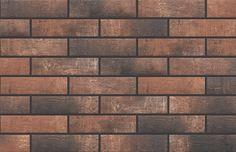 Loft Brick Chili   - Cerrad Wall Tiles, Stoneware, Chili, Brick, Modern Design, Loft, Room Tiles, Chile, Contemporary Design