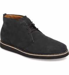 Main Image - Cole Haan Tanner Chukka Boot (Men)