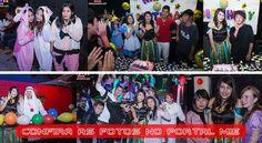 Amigos e familiares estiveram presentes para brindar esta data especial, confira as fotos!!!