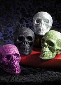 Skulls, Skulls, Skulls....everywhere | Copy Cat Chic: Skulls, Skulls, Skulls....everywhere