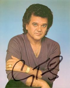 Conway Twitty - one of my personal favorites
