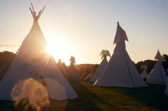 Camp Bestival 2014 - Lulworth Castle, Dorset 31st July - 3 Aug The Greatest Family Show on Earth...at a castle by the sea.  A large section of the festival site is devoted to the little-uns with the Upper Kid's Garden on the lawn behind the castle  http://www.campbestival.net