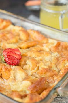 Turn stale doughnuts into an indulgent dessert and enjoy this heavenly Dunkin Donuts Bread Pudding today! Dunkin Donuts Bread Pudding is an economical, quick, and fabulously tasting bread pudding recipe.