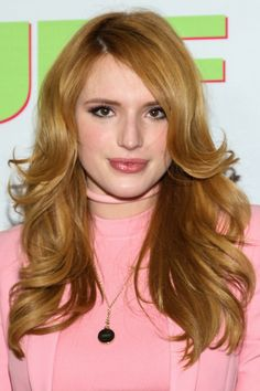 """Bella Thorne coming to Fan Screening Of CBS Films' """"The Duff"""" - http://celebs-life.com/?p=85108"""