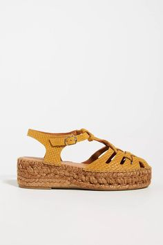 mustard shoes #affiliate
