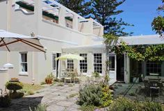HERMANUS SEAFRONT PROPERTY FOR SALE Stately Residence with olde worl charm.