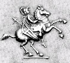 King Hippostratos circa 100 BCE - Indo-Greek Kingdom - Wikipedia Central Asia, King, Greeks, Animals, Indian, Art, Art Background, Animales, Animaux