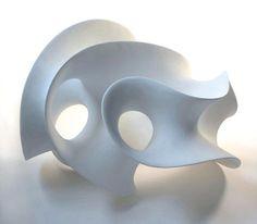 modern art sculpture eva hild