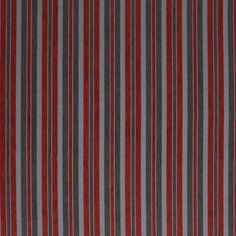 Warwick Fabrics : VERTIGO RED