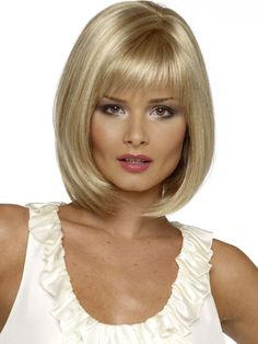 Shop our online store for blonde hair wigs for women.Blonde Wigs Lace Frontal Hair Blonde Wig Natural Hair From Our Wigs Shops,Buy The Wig Now With Big Discount. Frontal Hairstyles, Wig Hairstyles, Straight Hairstyles, Bob Hairstyle, Pretty Hairstyles, Short Bob Styles, Diy Wig, Real Hair Wigs, Blonder Bob