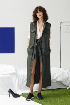 RODEBJER PF16  Look 10