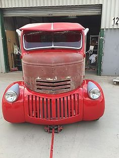 Chevy coe, #hotrod - #custom show #truck,  View more on the LINK: http://www.zeppy.io/product/gb/2/291824609546/