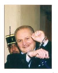 Ilich Ramírez Sánchez; born October 12, 1949), also known as Carlos the Jackal, is a Venezuelan citizen currently serving a life sentence in France for the 1975 murder of two French counter-intelligence agents and an informant for the French government. While in prison he was further convicted of attacks in France that killed 11 and injured 150 people and sentenced to an additional life term.