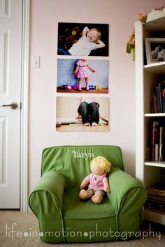 ♥ for any room with little wall space. Perfect for a reading nook. Canvas, metal prints or float wraps. @Lyndsay Stradtner @Laura Winslow
