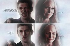 """You are watching the movie The Originals on Putlocker HD. The Originals, a spin-off of """"The Vampire Diaries"""" focuses on the original vampire family who return to New Orleans to reclaim the city they helped build that Caroline Forbes, Klaus And Caroline, Vampire Diaries The Originals, Vampire Diaries Damon, Vampire Diaries Quotes, Delena, Bellarke, Captain Swan, The Cw"""