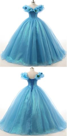 Ball Gown Quinceanera Dresses,Sleeveless V-Neck Quinceanera Dresses,Host Dress,F. Pretty Quinceanera Dresses, Best Prom Dresses, Ball Dresses, Pretty Dresses, Bridal Dresses, Ball Gowns, Flower Girl Dresses, Bridesmaid Dresses, Prom Gowns